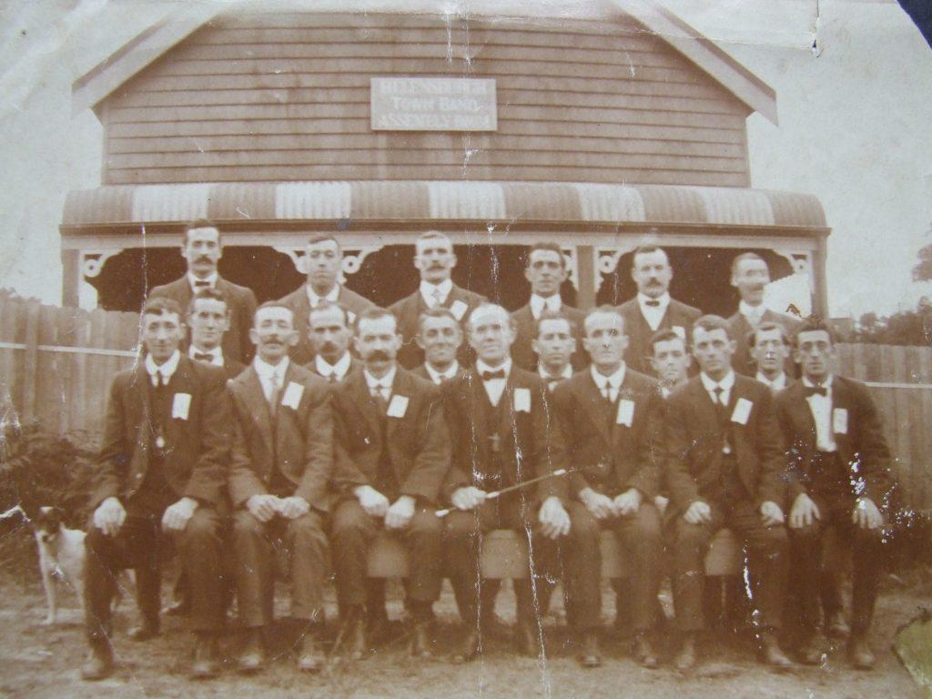 Helensburgh Male Choir