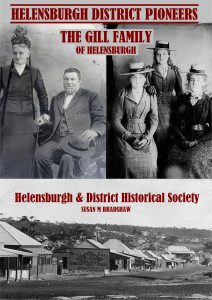 Gill Family of Helensburgh